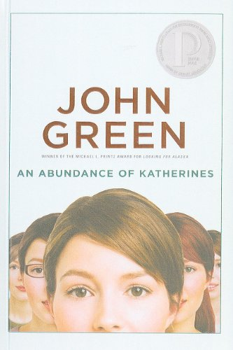 9781606860908: An Abundance of Katherines