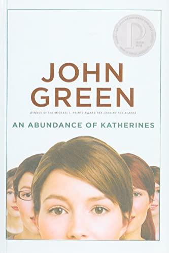 9781606860908: An Abundance of Katherines