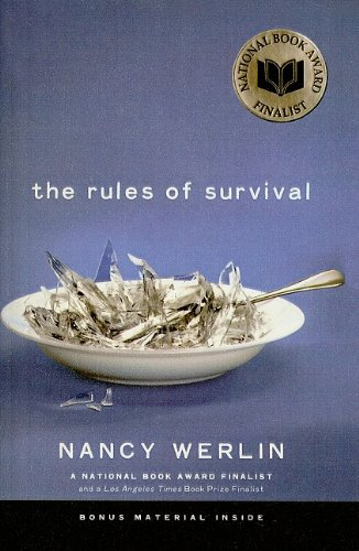The Rules of Survival (1606860917) by Werlin, Nancy