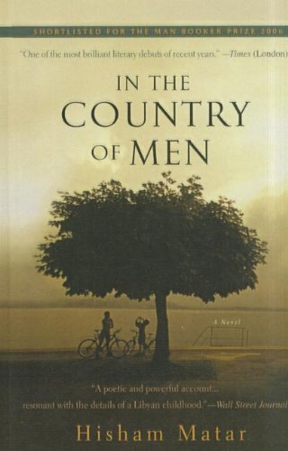 9781606860922: In the Country of Men