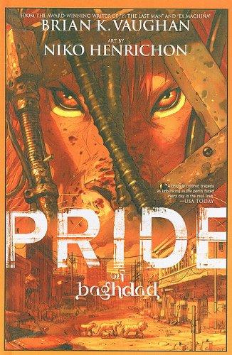 9781606861721: Pride of Baghdad