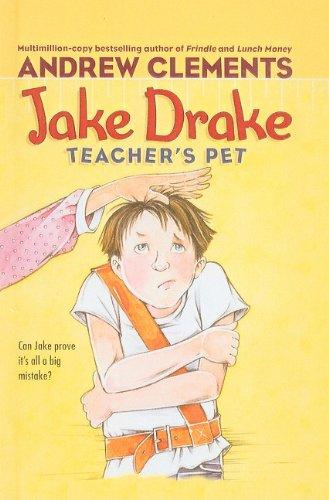 9781606861783: Jake Drake, Teacher's Pet