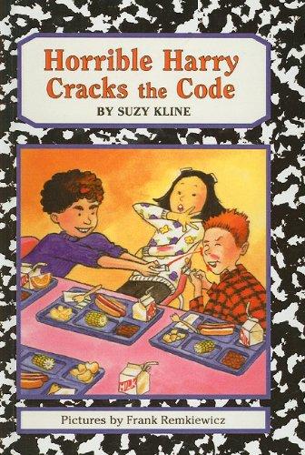 9781606861806: Horrible Harry Cracks the Code