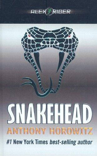 9781606861813: Snakehead