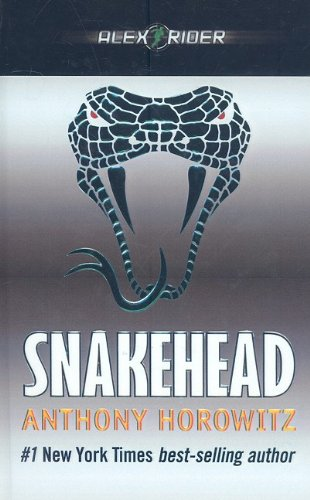 9781606861813: Snakehead (Alex Rider Adventures)