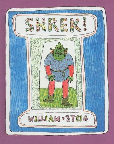 9781606862070: Shrek!