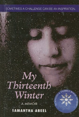 9781606862094: My Thirteenth Winter: A Memoir