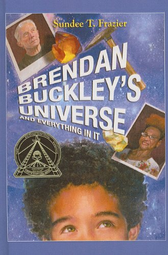 9781606862124: Brendan Buckley's Universe and Everything in It