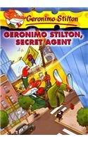 9781606863251: Secret Agent (Geronimo Stilton)