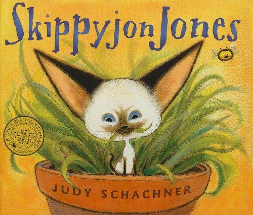 9781606864173: Skippyjon Jones
