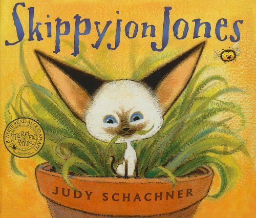 9781606864173: Skippyjon Jones