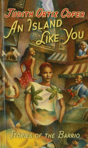 9781606864463: An Island Like You: Stories of the Barrio