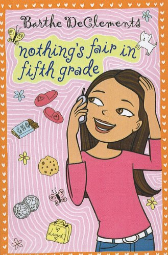 9781606864500: Nothing's Fair in Fifth Grade