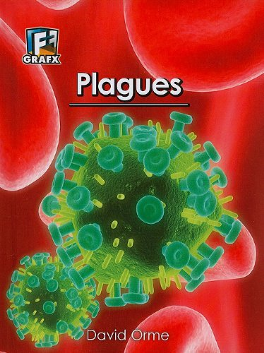 9781606864722: Plagues (Fact to Fiction)
