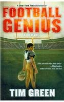 9781606865101: Football Genius