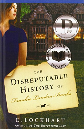 9781606865125: The Disreputable History of Frankie Landau-Banks