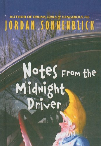 9781606865163: Notes from the Midnight Driver