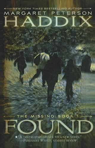 9781606865200: Found (Missing)