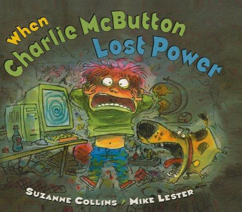 9781606865293: When Charlie McButton Lost Power