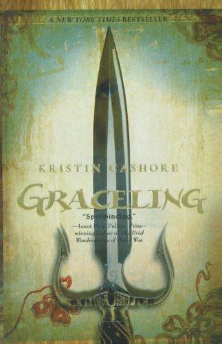 9781606865330: Graceling (Graceling Realm Books)