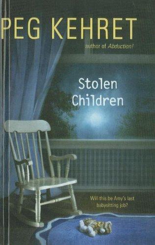9781606865507: Stolen Children