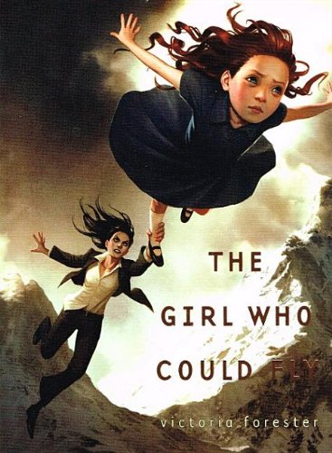 9781606866078: The Girl Who Could Fly