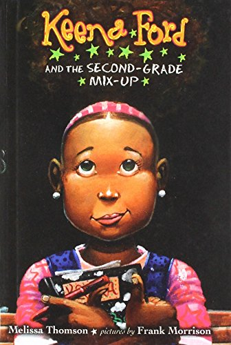 9781606866139: Keena Ford and the Second-Grade Mix-Up (Keena Ford (Quality))