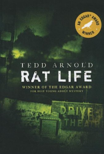 Rat Life (9781606866245) by Arnold, Tedd