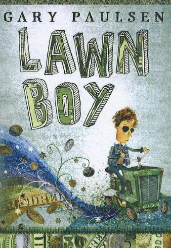 9781606866511: Lawn Boy