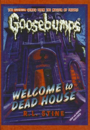 9781606866573: Welcome to Dead House (Goosebumps)