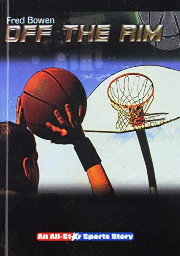 9781606866900: Off the Rim (All-Star Sports Stories: Basketball)