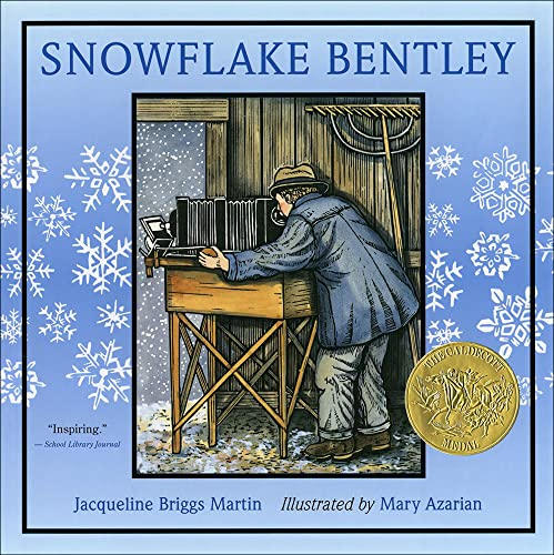 9781606867150: Snowflake Bentley