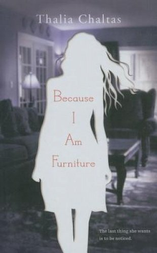 9781606867334: Because I Am Furniture