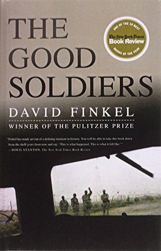 9781606867396: Good Soldiers