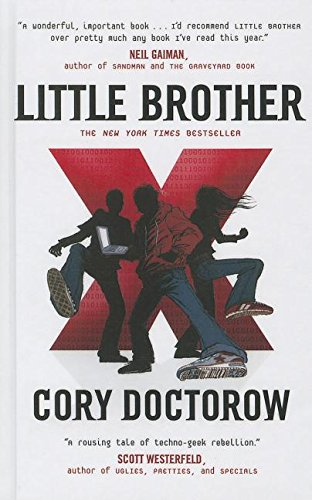 9781606867440: Little Brother