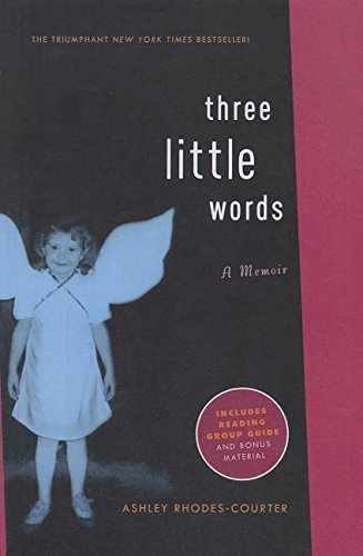 9781606867532: Three Little Words