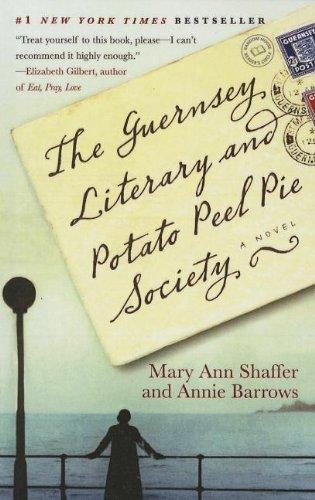 9781606867600: Guernsey Literary and Potato Peel Pie Society (Random House Reader's Circle)