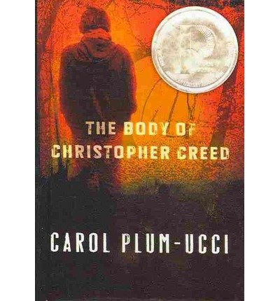 9781606867754: The Body of Christopher Creed