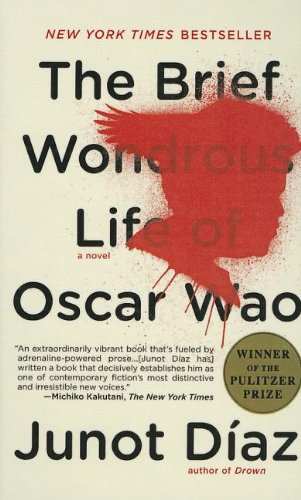9781606868201: Brief Wondrous Life of Oscar Wao