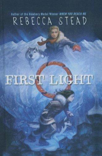 9781606868225: First Light