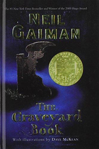 9781606868232: Graveyard Book