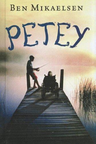 9781606868256: Petey