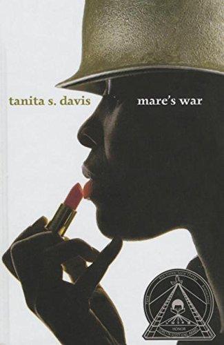 9781606868478: Mare's War