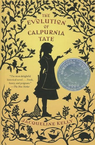 9781606868492: The Evolution of Calpurnia Tate