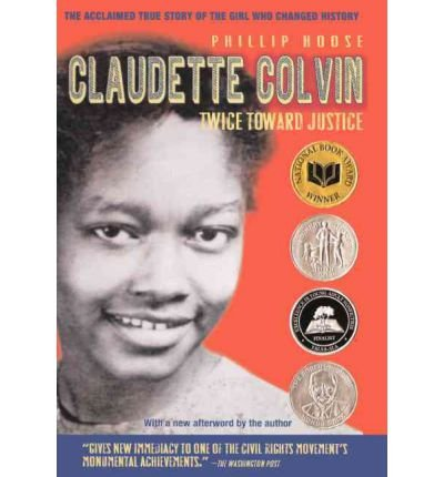 9781606868508: Claudette Colvin: Twice Toward Justice