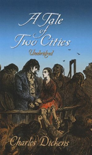 9781606868805: A Tale of Two Cities (Dover Thrift Editions)