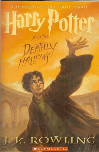 9781606868829 Harry Potter And The Deathly Hallows Abebooks J K