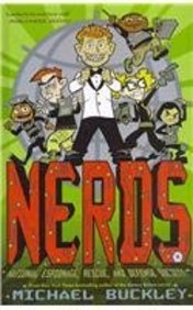 9781606868898: Nerds: National Espionage, Rescue, and Defense Society (Nerds (National Espionage, Rescue, & Defense Society) (Quali)