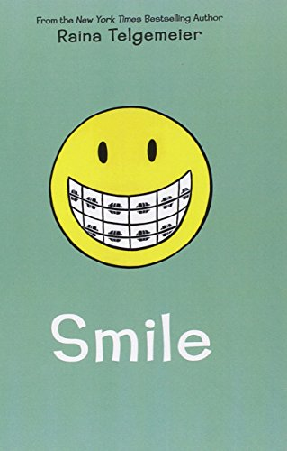 9781606868966: Smile