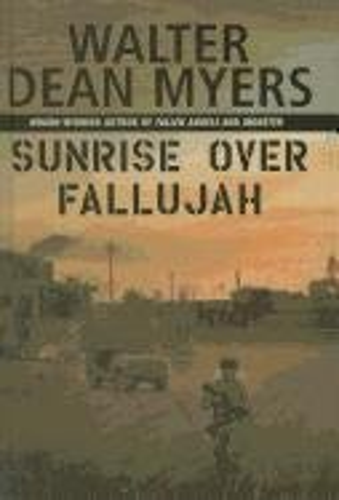 9781606869116: Sunrise Over Fallujah
